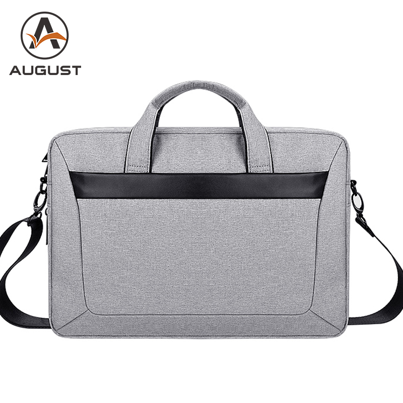 Business Men's Bag 15.6 Inch Men's Briefcases 13.3 Inch 14.1 Inch Office Bag For Women Business Tote Handbag For Document