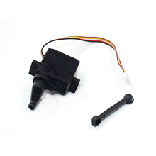 PX 9300-30 9G Five-wire Servo for RC Car 9G Five-wire Servo 1/18 Scale for RC Car RC Parts