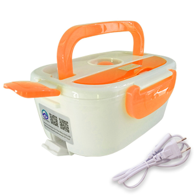 Portable Electric Heating Lunch Box