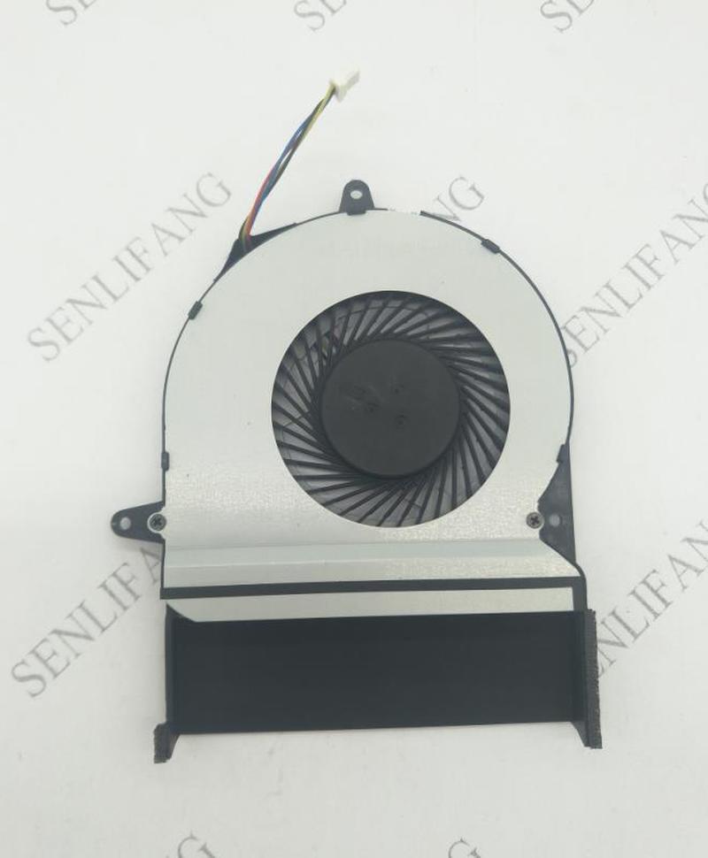 SUNON MF75070V1-C050-S9A DC 5V 2.25W 4-wire Server Laptop Cooling Fan