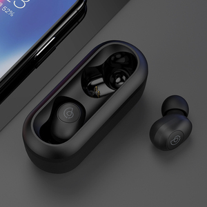 Image 2 - Haylou GT2 3D Stereo Bluetooth Earphones Automatic Pairing Mini TWS Wireless Earbuds