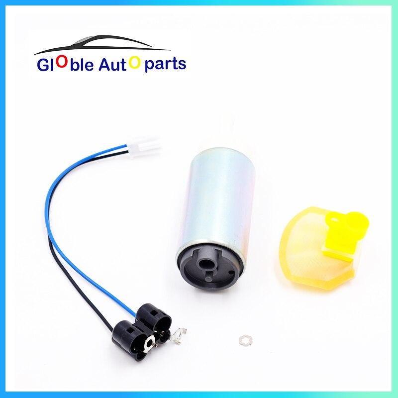 2007-2020 Replaces 16700-MFL-013 QTY 3 HFP-S21-3 Quantum Fuel Pump Filter Strainers for Honda CBR600RR//1000RR