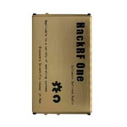 FFYY-For Hackrf One 1Mhz-6Ghz Sdr Platform Software Defined Radio Board +Shell
