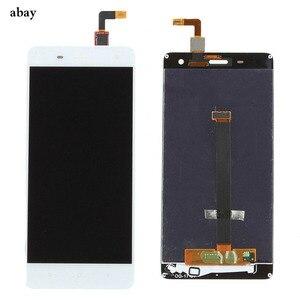 Image 5 - 100% Test NEUE Für Xiao mi mi 4 mi 4 Glas Ersatz LCD Touch Screen Digitizer Montage 5,0 zoll für Xiao mi mi 4 LCD