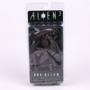 Image 3 - NECA ALIEN 3 Ellen Ripley/สุนัข Alien/Weyland Yutani หน่วยคอมมานโด Collection 7 Action FIGURE ของเล่น