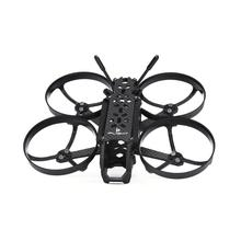 iFlight TITAN DC2 122mm 2inch FPV HD Whoop Frame with 3mm arm/2.5inch prop guard compatible 2.5inch propeller for FPV drone part