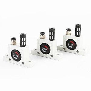 Image 2 - Bola pneumática do oscilador do vibrador industrial tipo k series k8, k10, k13, k16, k20, k25, k30, k32, k36 gt8 gt10 gt13 gt16 gt20 gt25 gt30