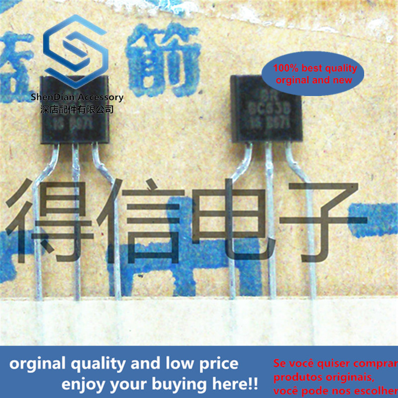 30pcs 100% Orginal New BC638-16 C63816 High Current Transistors TO-92 Real Photo