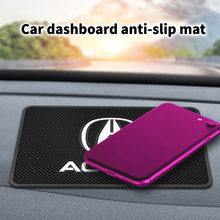 Gel-Mat Anti-Slip mat Adhesive RLX RDX Acura-X Dashboard Auto-Parts Mobile-Phone