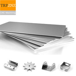 304 Stainless steel plate,8x22x100mm , 10pcs ,brushed finish surface,Stainless steel sheet plate processing,
