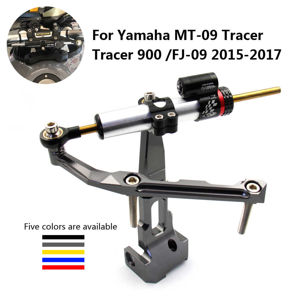 For Yamaha MT-09 Motorcycle Accessories Cool motorcycle damper Motorcycle damper