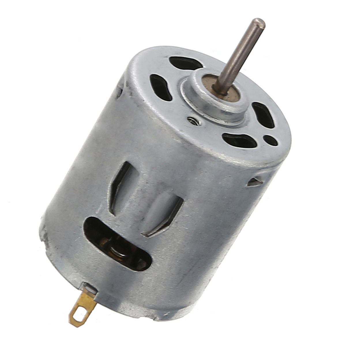 6-12V 5000RPM Hobby Mini DC Motor 365 for DIY Small Electric Drill Motor Sale
