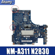 Brand New aclu9 / NM - aclu0 A311 laptop Motherboard Lenovo
