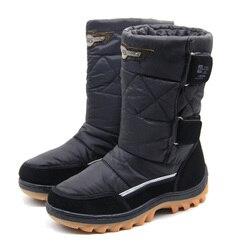 Botas GOGC botas de nieve para hombres zapatos de invierno para hombres botas de ejército de invierno botas altas botas de nieve para hombres botas de invierno para hombres LB388