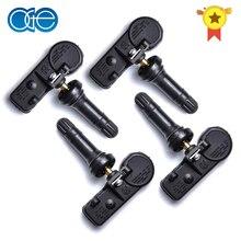 4 piezas Sensor de presión de neumáticos, 13586335 TPMS, para Cadillac GMC Buick Chevy Silverado, taazada, Impala, urban