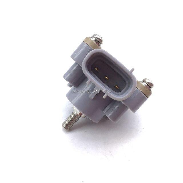 Capteur contrôle de la hauteur des phares arrière   Pour Toyota 4 Runner, Land Cruiser, Prado 89408, Lexus GX470, 60011-89408660011