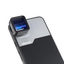 Ulanzi 17 미리 메터 스레드 전화 케이스 렌즈 키트 픽셀 4 4XL 아이폰 11 프로 최대 XR 8 화웨이 P30Pro 메이트 30 프로 삼성 S10 플러스 참고