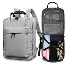 Ciephia mochilas de viaje impermeables para hombre y mujer, morral informal para ordenador portátil, de viaje, de gran capacidad, bolsa de maleta espaciosa