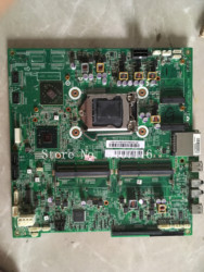 Wysokiej jakości komputer płyta główna płyta główna dla CIH61S 1.0 nie-zintegrowany z TV będzie test przed wysyłką