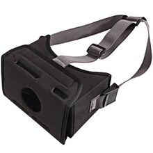 Rend Switch 3D Vr очки с креплением на голову фильмы игра Eva очки виртуальной реальности для rend Switch