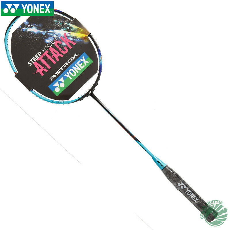 Genuine 2020 New Yonex Racket Carbon Badminton Raquets AX2EX Graphite Racket 5U With Gift