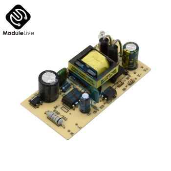 5V 2.5A AC-DC 100-240V Switch Switching Power Supply Module Board DC Voltage Regulator Bare Repair 2500MA SMPS 110V 220V image