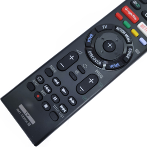 Image 3 - NEW Replacemnet RMT TZ300A for SONY Bravia LED TV Remote Control With BLU RAY 3D GooglePlay NETFLIX Fernbedienung