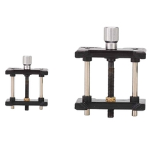 2Pcs/Set Watch Movement Holder Fixed Base Multi Function for Watchmaker