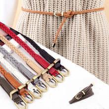 2019 cinturones de moda para mujeres para Otoño Invierno damas boda decoración para vestido de fiesta cinturón mujer Vintage hecho a mano cadena