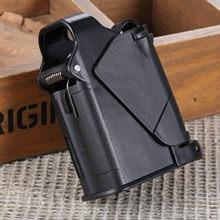 Uniwersalny taktyczny Glock magazyn amunicji prędkość ładowarka do 9mm Luger,.357 Sig,10mm,.40,45ACP Cal,Glock 1911 .380ACP Mags pistolet 1Pc