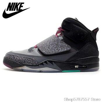 Фото - Nike Air Jordan Son of Mars Mars Son Hot Rock Men's Basketball Shoes,Sports Shoes,Original Outdoor Shoes griffiths arthur a son of mars