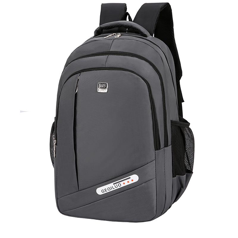 New Business Laptop Backpacks Large Capacity College School Backpack Leisure Bagpack Travel Bag For Male Mochila Masculina 2019