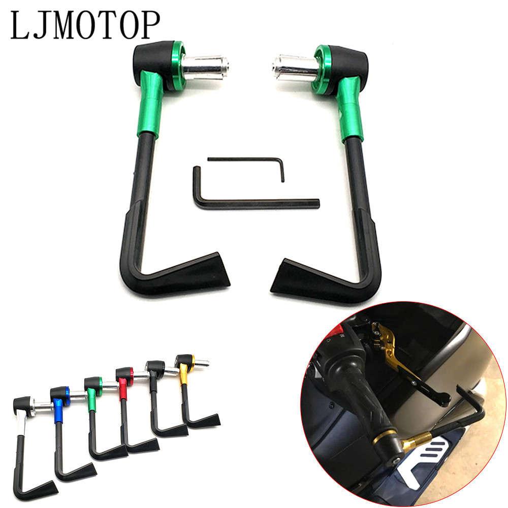 Motorcycle Protector Proguard System Brake Clutch Levers Protect For KTM 530 XCW XCR-W EXCR FREERIDE 250R 350 DUKE 690 Enduro R