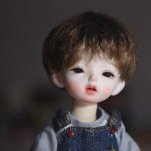 Image 2 - Free Shipping Napi Karou Sleepy Romantic Doll BJD 1/6 YoSD Body Model Baby Girls Boys Resin Toy Fashion Shop Luodoll Baby Gifts