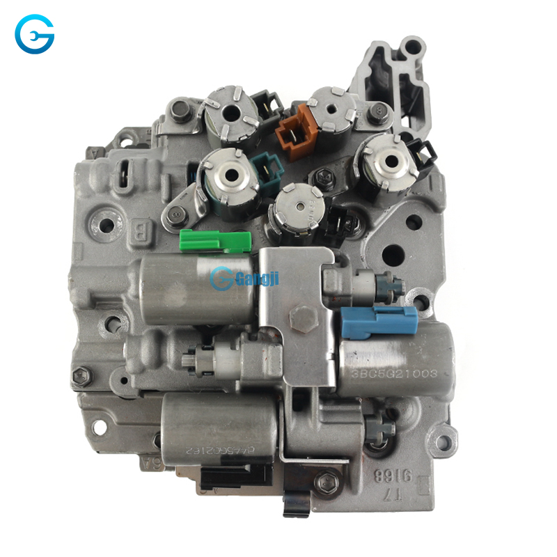 cheapest Transmission Parts Transmission Valve Body Replacement Parts AW55-51SN AW55-50SN AW55-51SN araba aksesuar