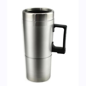 Electric Kettle 12 V Stainless