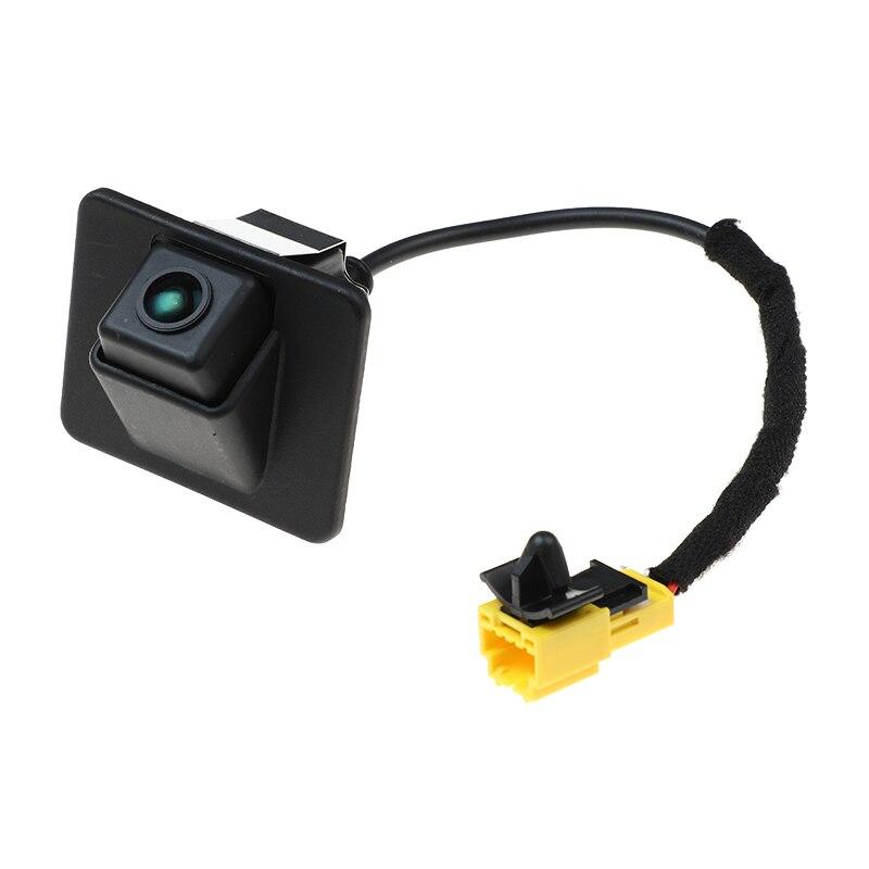 Для 2011-2013 Kia Optima задняя резервная камера заднего вида парковочная камера 95760-2T001 957602T001 автомобильные аксессуары