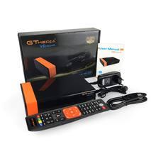 DVB-S2 Gtmedia V8 NOVA спутниковый ресивер Full HD 1080P h.265 GT Media V8X встроенный wifi GTmedia V8X V8 UHD