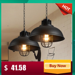 H51bc6eb5604644298dd14584e905e27bS vintage ceiling lights 8 heads retro industrial lamparas de techo restaurant loft modern ceiling lamp bar cafe dining room light