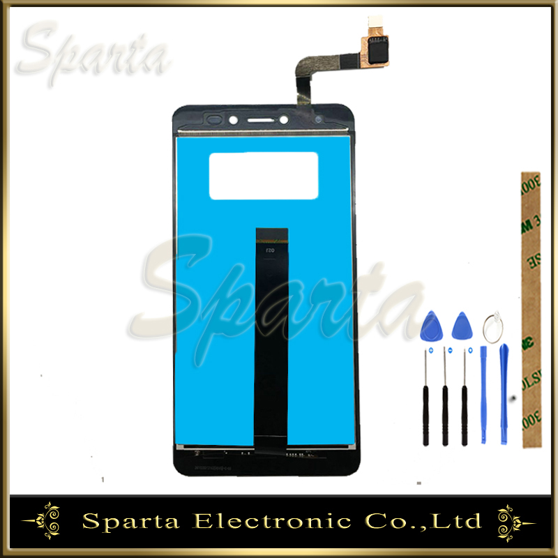 Sparta 100% Getestet LCD Display Für Coolpad Torino S2 E503 LCD Display Mit Touch Screen