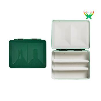 Włochy FOME pudełko na farby akwarela pudełko na farby puste pudełko 12 kolorowe pudełko na farby pudełko na farby olejne materiały artystyczne nadaje się do studenta sztuki tanie i dobre opinie IT (pochodzenie)