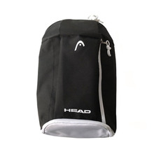 Original HEAD Tennis Racket Bag Multifuctional Backpack With Independent Shoes