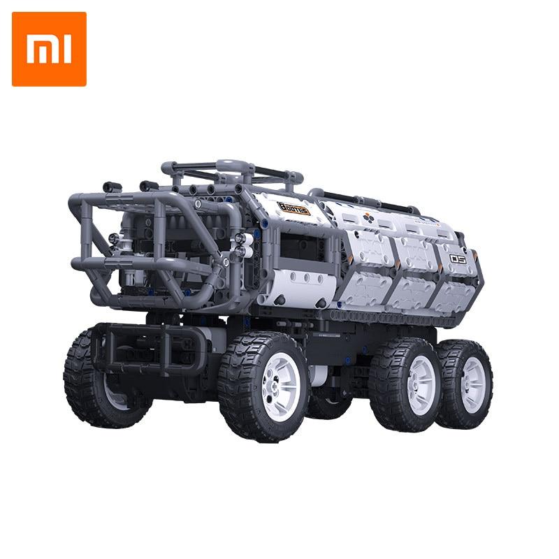 Xiaomi XJXL05IQI Bootes Herdsman Truck