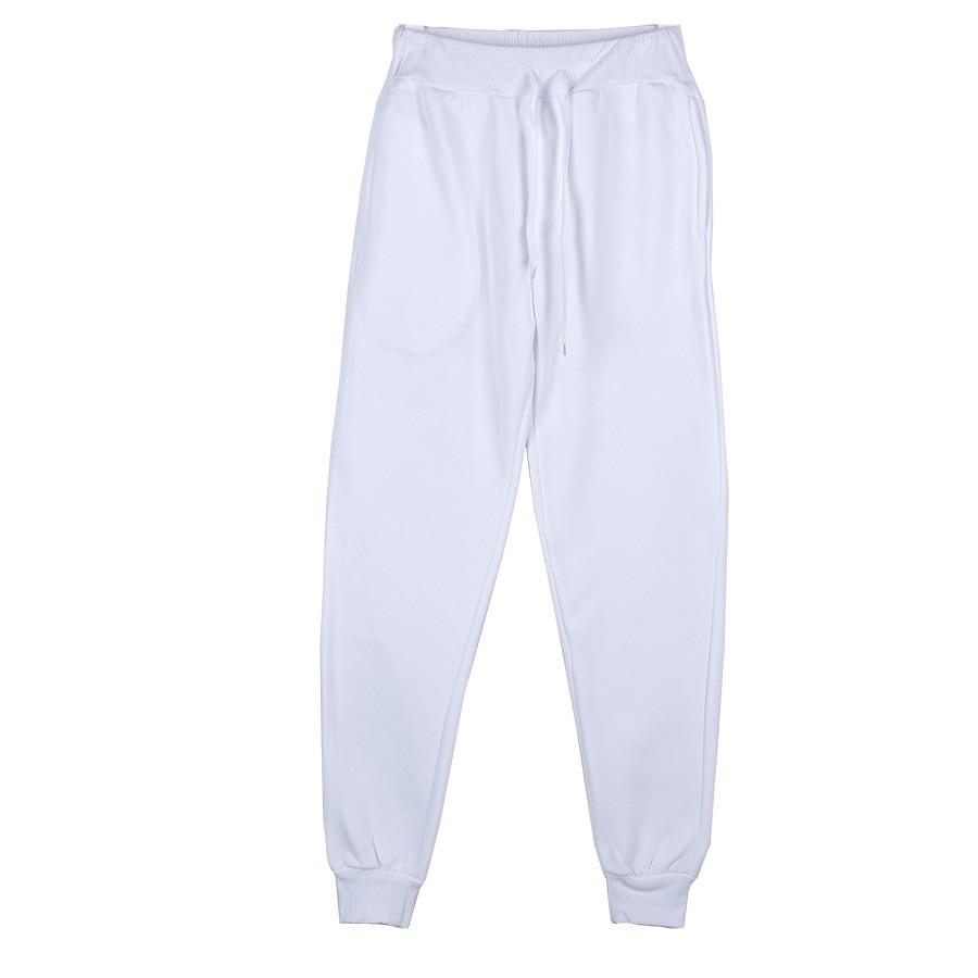 Джоггеры, женские повседневные брюки, 13 цветов 2