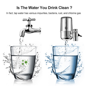 Image 4 - ويلتون المطبخ صنبور تصفية الماء (F 102 1E) إزالة الملوثات المياه القلوية المياه السيراميك خرطوشة صنبور المياه لتنقية