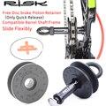 Инструмент для очистки велосипедной цепи RISK  быстроразъемный Защитный Рычаг  держатель для велосипедного колеса