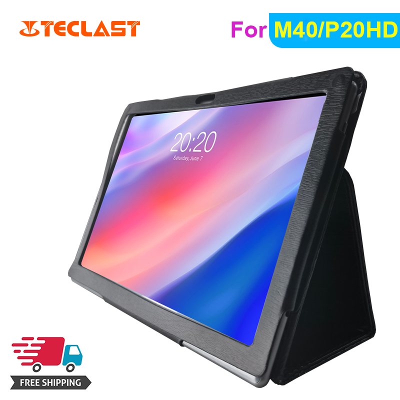 Teclast 10.1 Inch Tablets Case For Teclast M40 P20HD Tablet Protective cover Stand Case