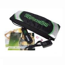Topseller ללא תיבת חשמלי רטט הרזיה חגורת Vibroaction גוף Shaper שריפת שומן עיסוי חגורה