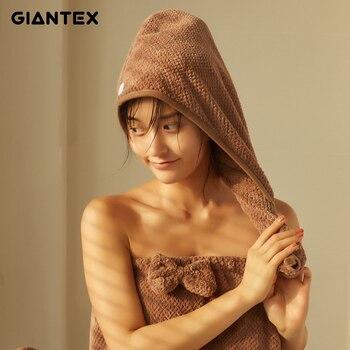 Women Shower Towels Bathroom Cotton Towel Hair Towel Bath Towels For Adults toallas serviette de bain recznik handdoeken