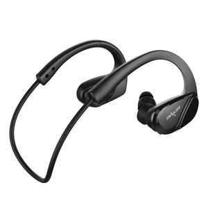 Image 3 - ZEALOT H6 Sports Wireless Earphone Stereo Waterproof Bluetooth Headphones with Microphone For Smartphone Running Gym Headset